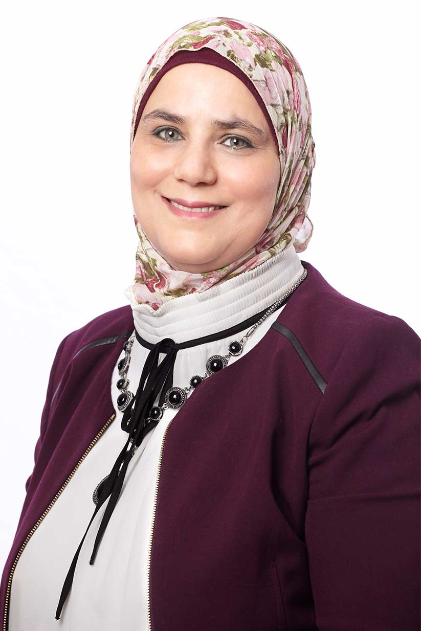 Dr. Jomana Badran