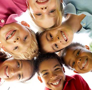Children's Dentistry | NE Calgary Dentist | Memorial Square Dental Clinic