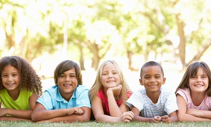 Children's Dentistry | NE Calgary Dentist | Memorial Square Dental Clinic