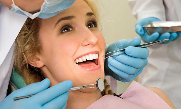 Dental Hygiene | NE Calgary Dentist | Memorial Square Dental Clinic