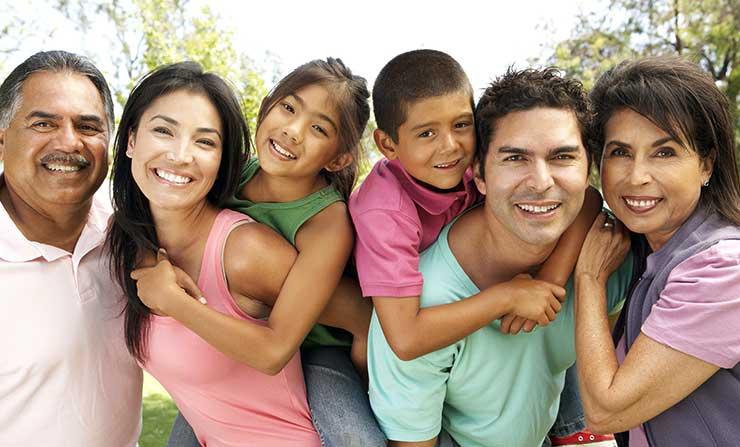 Family Dentistry | NE Calgary Dentist | Memorial Square Dental Clinic