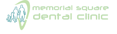Logo | Memorial Square Dental | NE Calgary Dentist