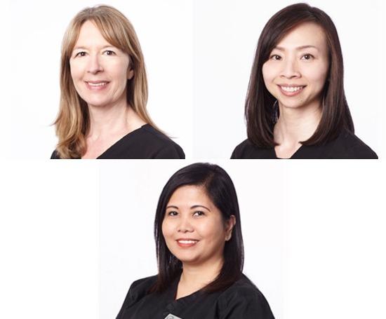 Assistant Team | Memorial Square Dental | NE Calgary Dentist