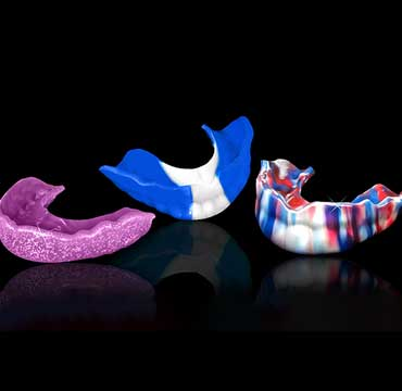 Mouthguards | NE Calgary Dentist | Memorial Square Dental Clinic