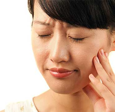 TMD Jaw Pain | NE Calgary Dentist | Memorial Square Dental Clinic